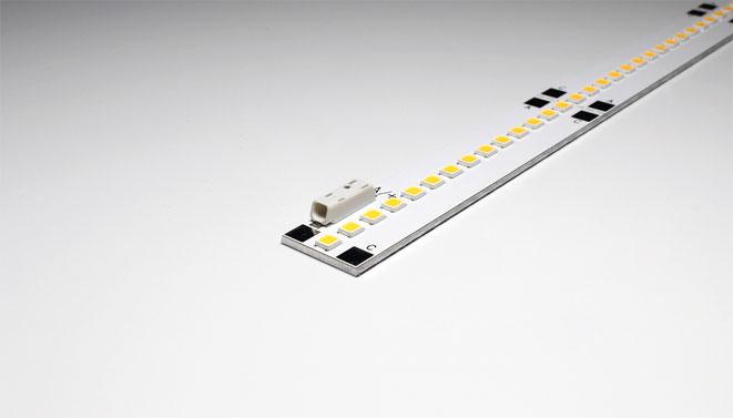 Grow LED strip