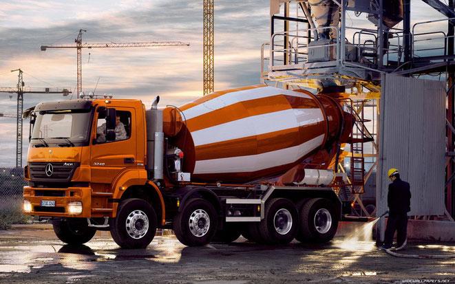 бетон воткинск