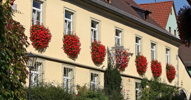 Bergmeisterhaus von 1729