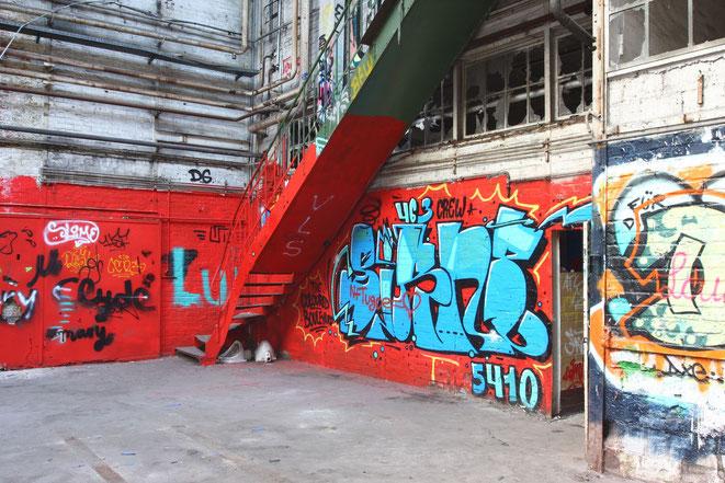 graffitis perito caligrafo
