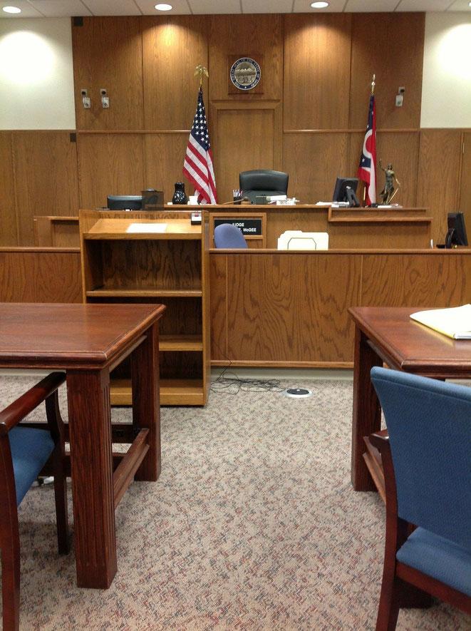 el perito calígrafo en los procesos judiciales
