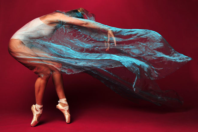 Foto: Andreas Ender, photo-art+painting | Portfolio: DANCE