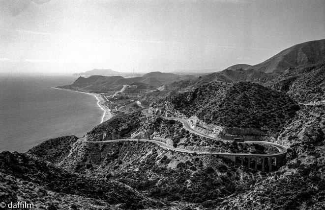 Mittelmeer Spanien - Photography by daffilm
