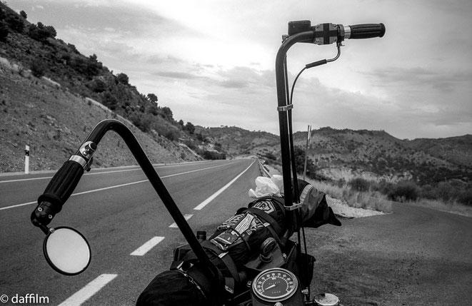 spanische Freiheit - Photography by daffilm