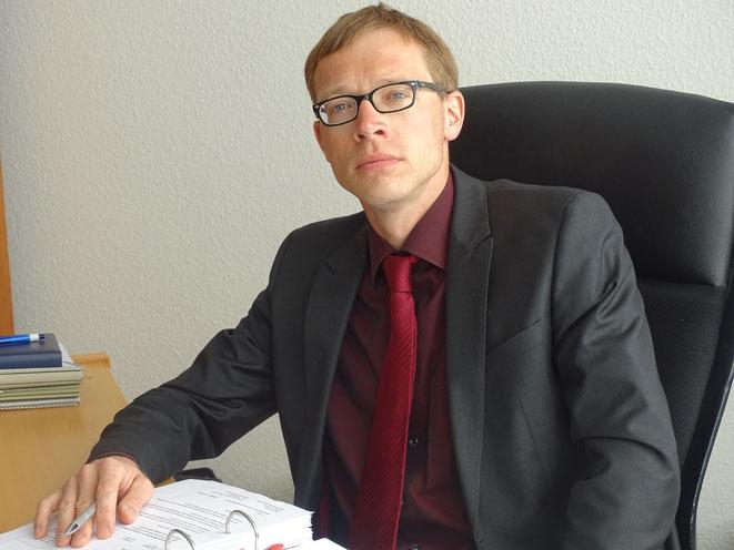 Rechtsanwalt Leipzig Erbrecht