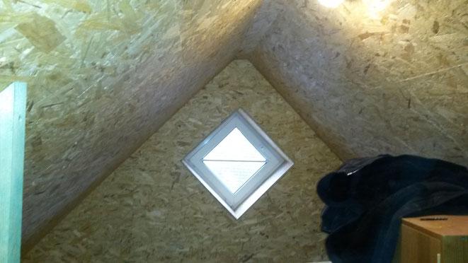 Dachbodenausbau kiel