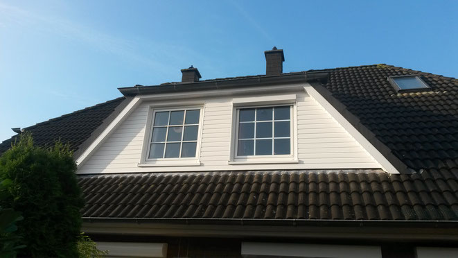 Kömapan Fassadenprofil