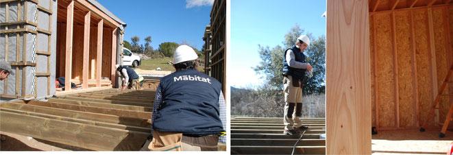 Cabaña Bosquescuela, Mabitat Solutions