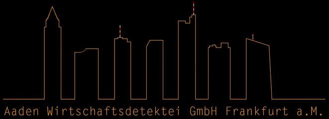 Detektei Frankfurt | Detektiv Frankfurt | Privatdetektiv Frankfurt | Aaden Detektei Frankfurt