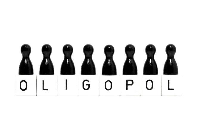 Oligopol | Detektei Leipzig | Detektiv Leipzig | Privatdetektiv Leipzig | Wirtschaftsdetektei