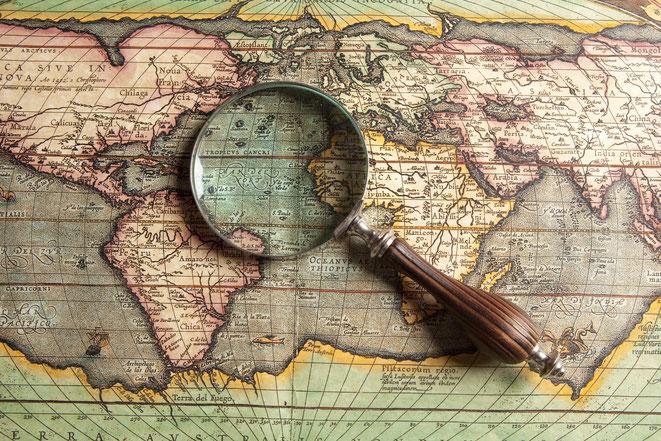 Detektei für das Ausland | Auslandsdetektive | Detektei Leipzig | Wirtschaftsdetektei | Privatdetektive