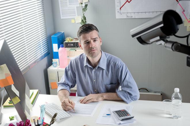 Mitarbeiterüberwachung | Mitarbeiterprüfung | Observation Leipzig | Wirtschaftsdetektei Leipzig