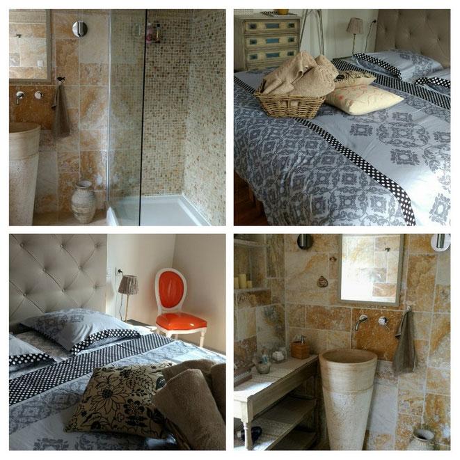 guestroom Roma at B&B Villa Aosta
