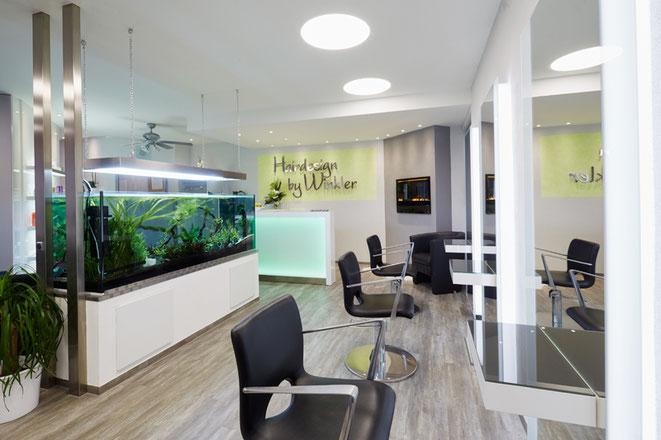 Ihr Friseur in Rehling Hairdesign by Winkler