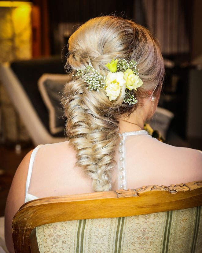 Hairdesign by Winkler Rehling