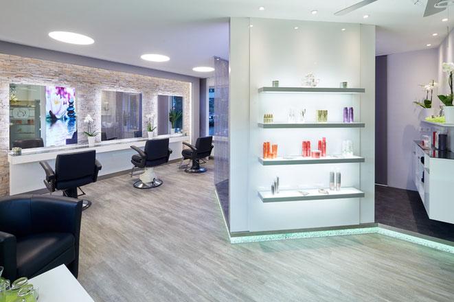 Hairdesign by Winkler in Rehling ihr Friseur