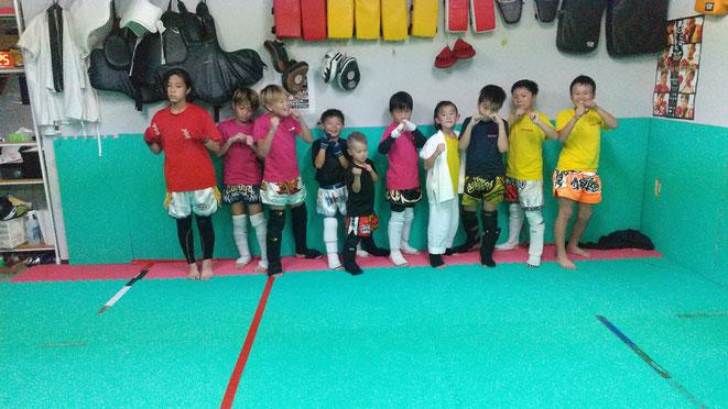 #キックボクシング #奈良県 #大和高田市 #空手 #格闘技 #健康 #ダイエット