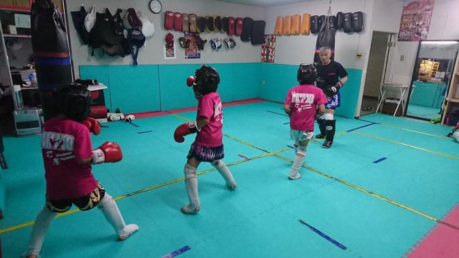 teamYAMATO大和高田本部。奈良県のキックボクシングジムです。ダイエットもできます。