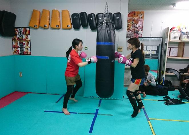 teamYAMATO大和高田本部では、女性フィットネスもしています。健康に良いです。
