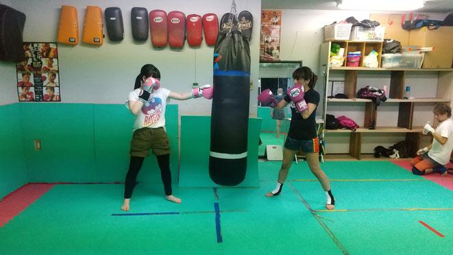 K-1アマチュア公認ジムのteamYAMATO大和高田本部です。奈良の老舗キックボクシングジムです。