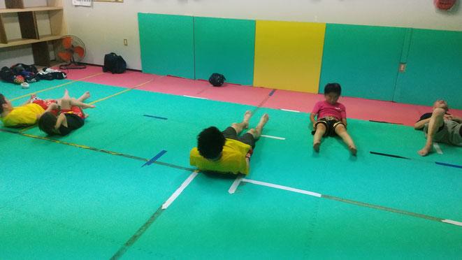 teamYAMATO大和高田本部は空手、キックボクシングのジムです。