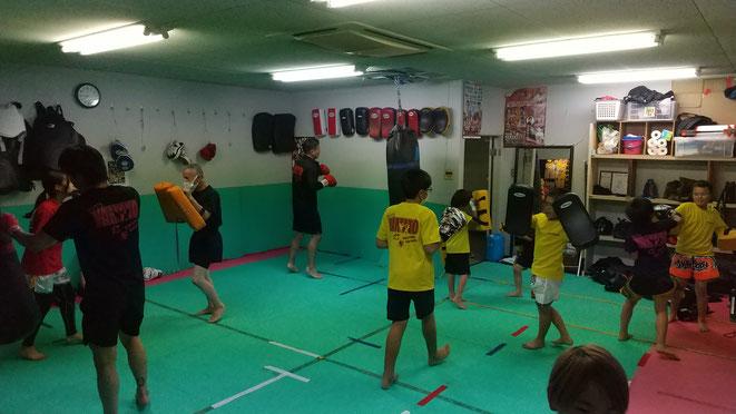 奈良県葛城市、大和高田市、御所市、橿原市でキックボクシングするならteamYAMATO大和高田本部。