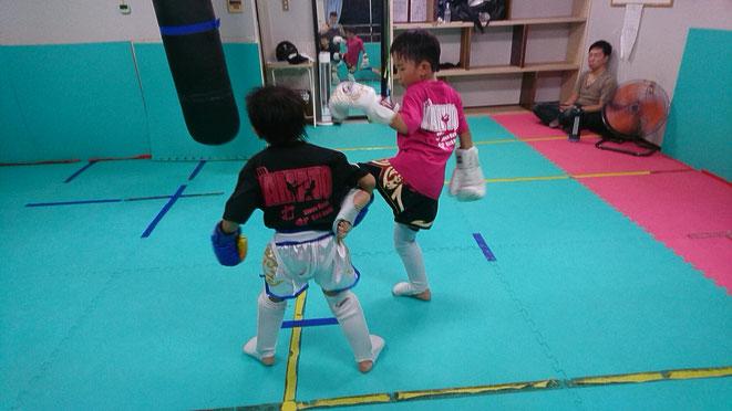 奈良県で空手、格闘技をするならteamYAMATO大和高田本部。葛城市近郊。
