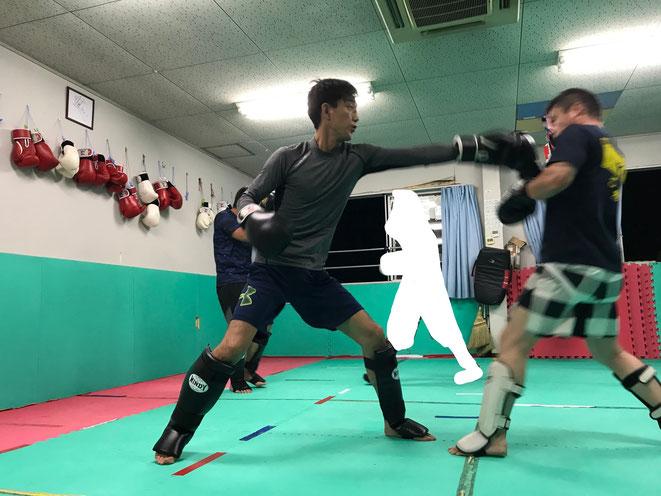 大和高田市でキックボクシングするならteamYAMATO大和高田本部。初心者歓迎。