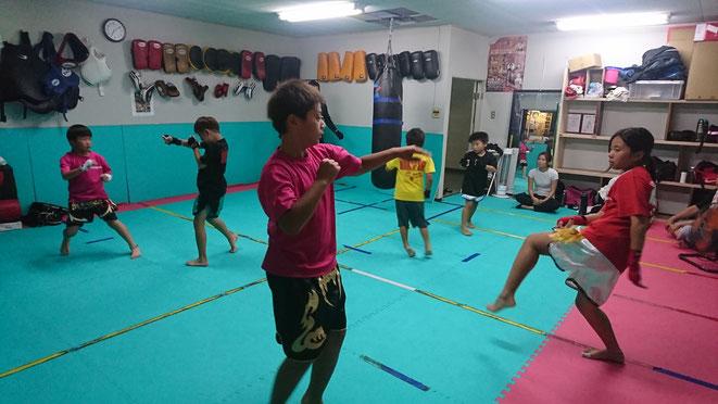 teamYAMATO大和高田本部は、空手、キックボクシングのジムです。