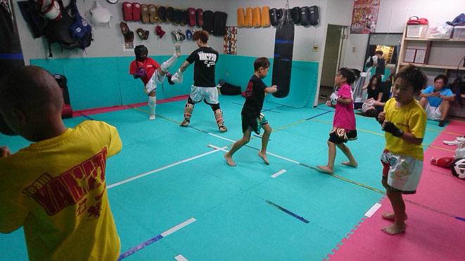キックボクシングteamYAMATO大和高田本部は、大和高田市、葛城市、御所市から好アクセス