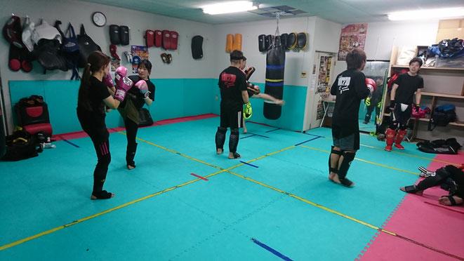 奈良県でキックボクシングジム、格闘技道場をお探しの方は、teamYAMATO大和高田本部へ。」