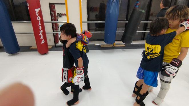 teamYAMATO大和高田本部ではダイエット、痩身コースもあります。