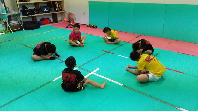 奈良県大和高田市でキックボクシングするならteamYAMATO大和高田本部。