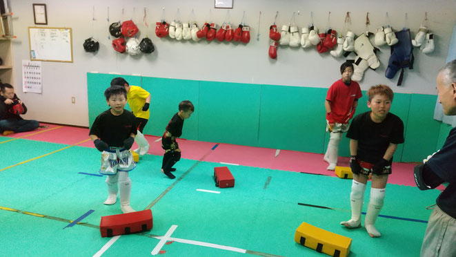 teamYAMATO大和高田本部には、大和高田市、橿原市、葛城市、御所市から練習参加されています。