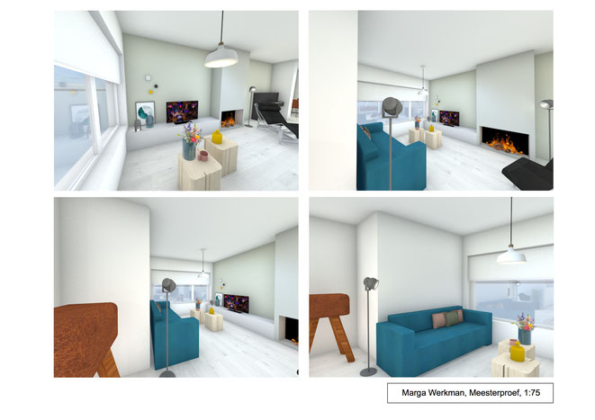 3D ontwerp