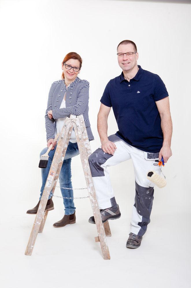 Maler und Lackierer Halver Lüdenscheid und Umgebung