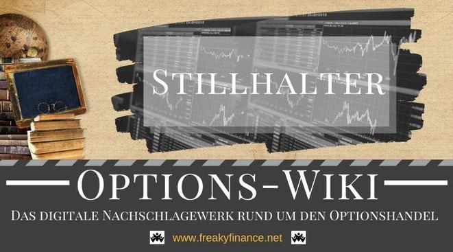 Begriff Stillhalrter freaky finance Options-Wiki
