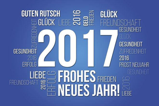 freaky finance, neues Jahr, 2017