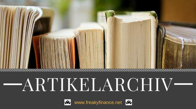Archiv, Artikel, Jahre, Blog, Berichte, freaky finance, freaky travel, Zusammenfassung