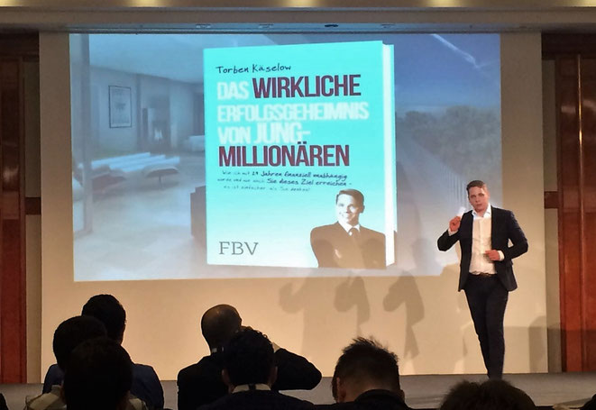 freaky finance, Interview, Immobilien, Torben Käselow, Buch