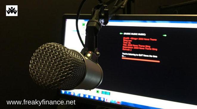freaky finance, wirtschaft verstehen, Steffen Kriese, YouTube, Logos, Finger, Filmstreifen