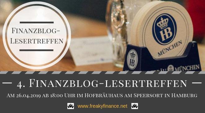 Finanzen und Bier Finanzblogger und Leser im Austausch - 4. Finanzblog-Lesertreffen in Hamburg, Biertisch, Bierdeckel