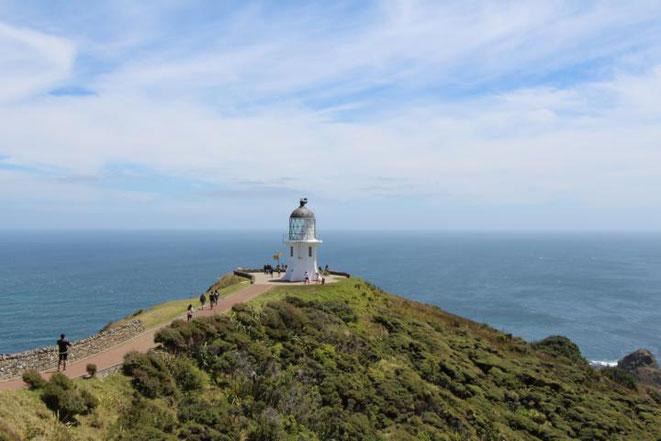 Die 5 Top Tipps für Neuseelands Nordinsel. TOP 1: Bay of Islands – sehr idyllisch