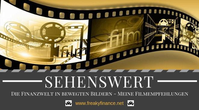 sehenswerte Filme, DVD, Video, Blue-Ray, Kino, Movie, Börse, Tipps, Empfehlungen