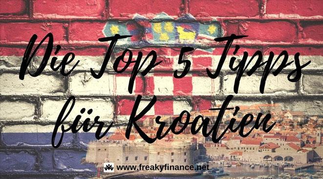 freaky finance, freaky travel, Gastartikel, Kroatien TOP 5 Tipps, Meer, Hafen, Schiffe, Dubrovnik, Insel