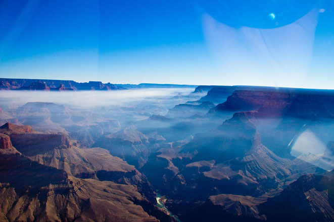 freaky finance, freaky travel, Grand Canyon, Helikopterflug