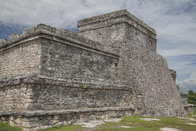 freaky finance, freaky travel, Maxim, Gastartikel, Mexiko,Festung, Mayas, Tulum, Cancun,Yucatán, Temple, ChichénItzá