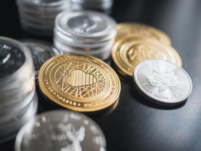 freaky finance, Kryptowährungen, Münzen, Blockchain
