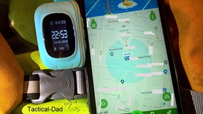 Diese Kinder-Smartwatch hat mich unfassbare 15 Euro gekostet. Es ist erschreckend was sie kann und das es tatsächlich Eltern gibt die Ihre Kinder schlimmer als die Stasi überwachen!
