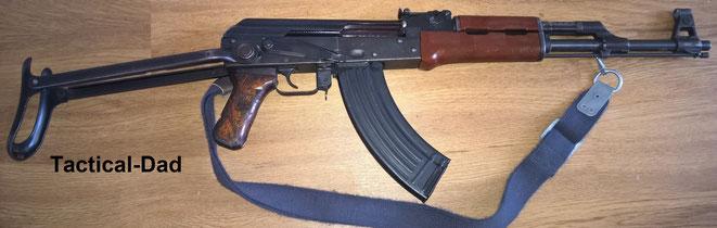 Deko Typ 56 von ZIB Militaria